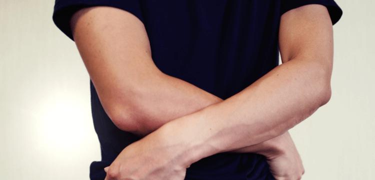 男の肌質について